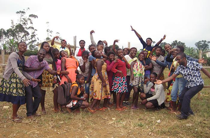 Cameroon update!
